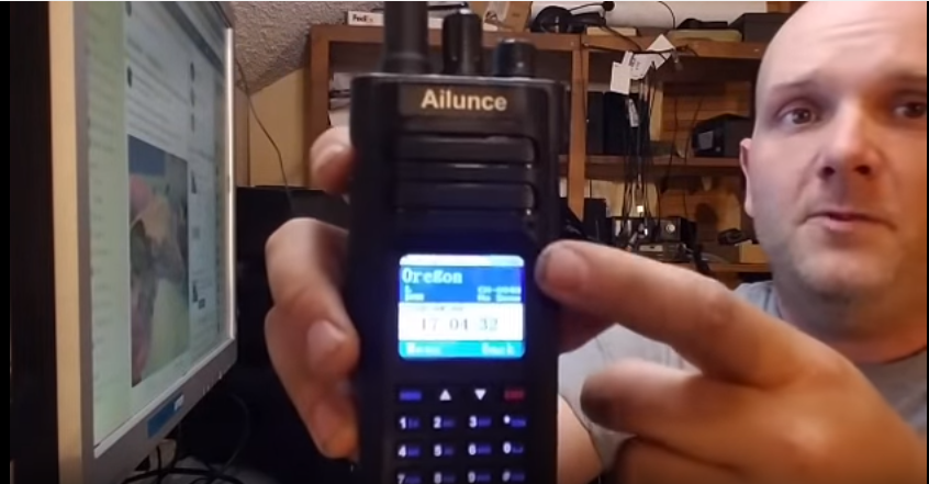Does anyone have any experience with this model Ailunce HD1?