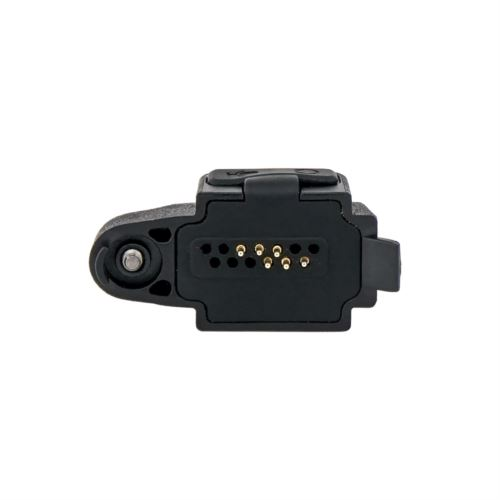 Audio Adaptor from Ailunce HD1 to Kenwood 2 PIN