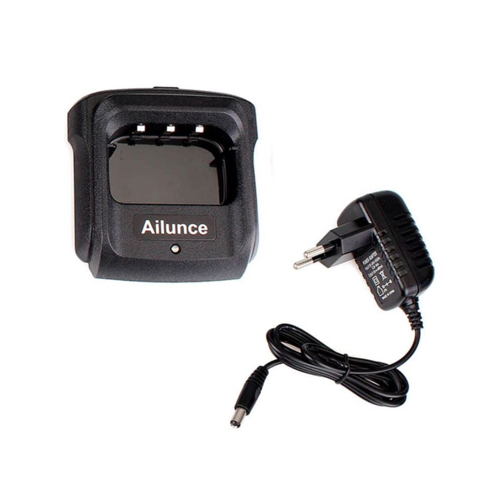 Desk charger and AC Adapter for Ailunce HD1
