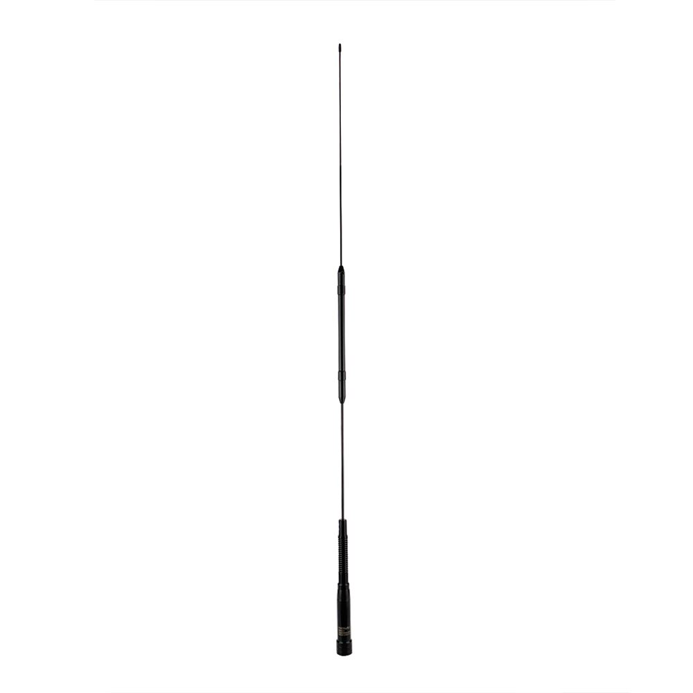 Retevis MA03 VHF&UHF 100W 5dBi Car Mobile Radio Antenna with SL16-J Connector