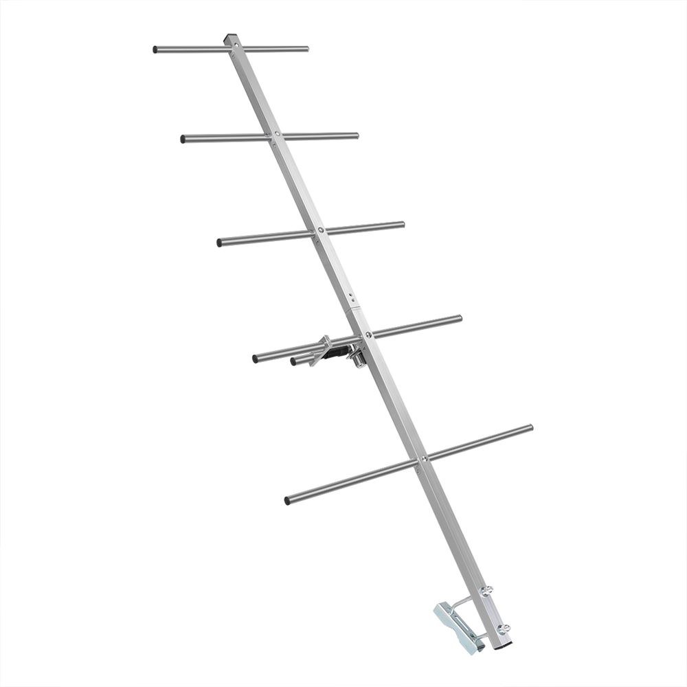 Ailunce AY03 High Gain 5 Elements Yagi UHF Directional Antenna