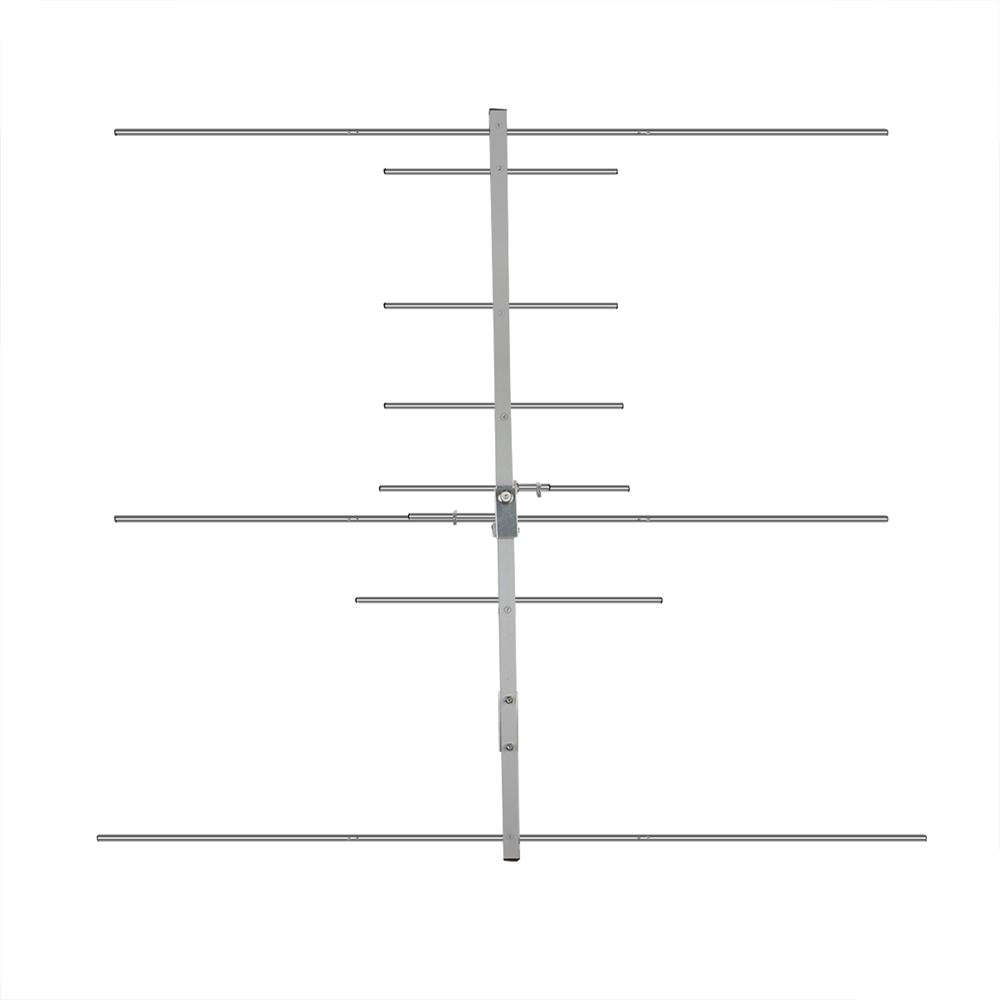 Ailunce AY04 High Gain Yagi 144&430 MHz Directional Antenna
