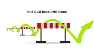 Ailunce HD1 Cross Band Transmit and Receive doloremque