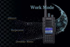 What is HD1 work mode mean? doloremque