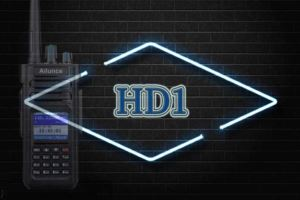 Ailunce HD1 Dual Band DMR Radio Introduction doloremque