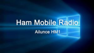 Ailunce HM1 Mobile Radio is in Designing doloremque