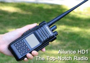 The Top-Notch Radio Ailunce HD1-Review from KK4DIV  doloremque