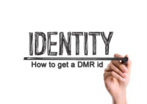How Can I Get a DMR ID doloremque