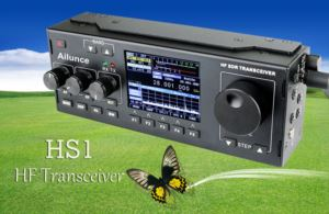 Take You Know Ailunce HS1 HF Transceiver doloremque