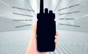 Explanation of Walkie-Talkie Function Terms doloremque