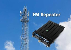 Basic Introduction for Analog (FM) Repeaters doloremque