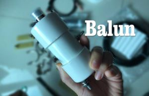 What is the Balun doloremque