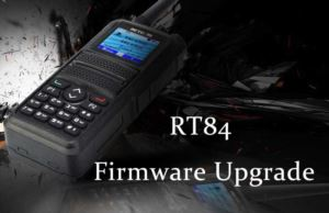 How to Upgrade Retevis RT84 Firmware doloremque