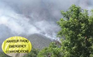 Mexican Amateur Radio Volunteers Providing Communication in Wildfire Response doloremque