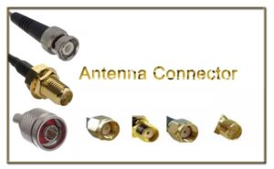 The History of M, N, SMA and BNC Antenna Connector doloremque