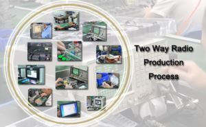 Learn the Two Way Radio Production Process with Ailunce doloremque