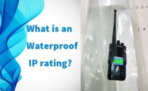 What is an Waterproof IP rating doloremque