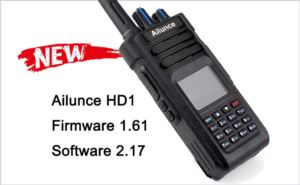 Ailunce HD1 with firmware 1.61 & software 2.17 doloremque
