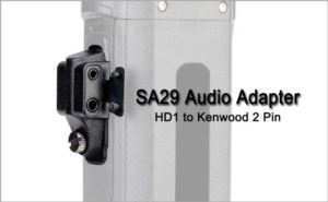 How to use Kenwood 2 Pin Speaker Mic on Ailunce HD1 doloremque