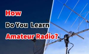 How do you learn amateur radio? doloremque