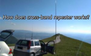 How does cross band repeater function works?  doloremque