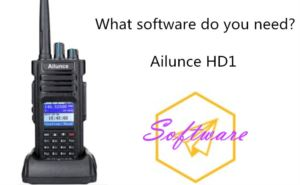 What software do you need for Ailunce HD1? doloremque