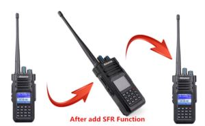 What's Single Frequency Repeater function doloremque