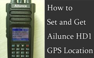 How to set and get your Ailunce HD1 GPS coordinate  doloremque