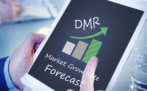 Digital Mobile Radio (DMR) Market Grow Rate Forecast doloremque