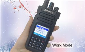 What's the Work Mode of Walkie Talkie doloremque