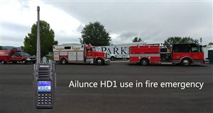 Ailunce HD1 use in fire emergency  doloremque