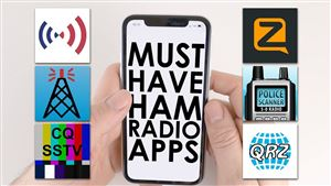 6 APPs must-have for Amateur radios doloremque