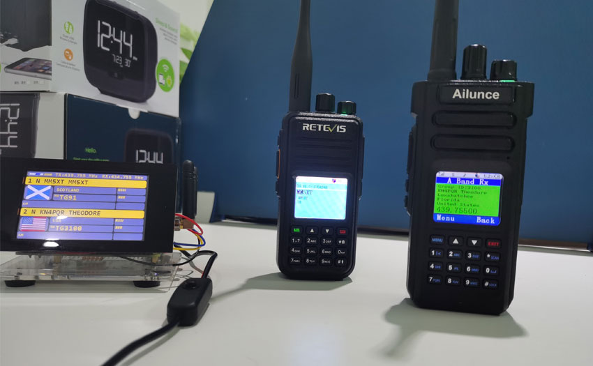 Tips for Beginners to Use DMR Hotspot