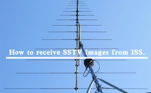 How to receive SSTV images from the International Space Station ISS?  doloremque