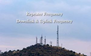 What is a Repeater Frequency? doloremque