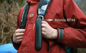 A New Professional Outdoor Communication Tool Retevis RT44 is Coming doloremque
