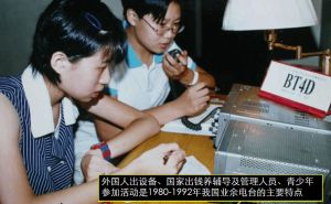 The History of China's Amateur Radio Competition in My Eyes 3 doloremque