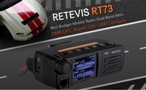 How to program Retevis RT73 Mini Mobile Radio doloremque