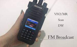 How to Save my Favorite FM Broadcast Channel via radio keypad? doloremque