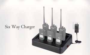 RTC29 Six-Way Charger Multi Gang Bank Charger doloremque