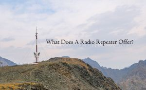 What Does A Radio Repeater Offer? doloremque