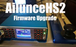 How to upgrade AilunceHS2 firmware? doloremque