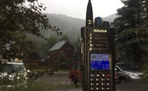 Will Rainy Days Affect the Quality of Amateur Radio Communications? doloremque
