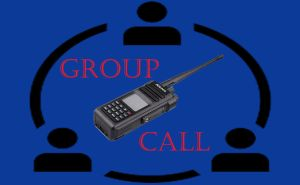 How to make group call on Ailunce HD1? doloremque