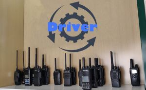 How to select and download the right driver of Retevis radios? doloremque