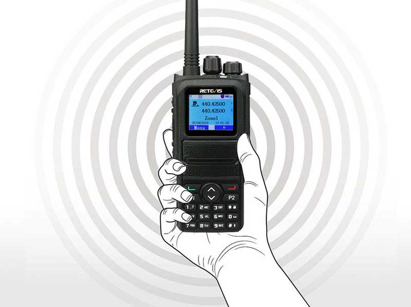 Interference Issues with Amateur Radio Frequencies Ailunce
