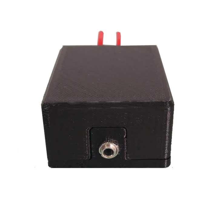 AK02 Key Transmitter Morse Code CW Auto Paddle Keye Ailunce