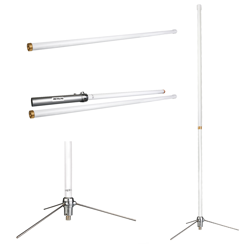 Retevis MA02 FRP Antenna for Radio Repeater Ailunce