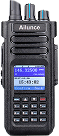 Ailunce HD1 dual band DMR radio.png