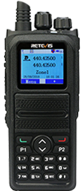 Retevis RT84 Dual Band DMR Radio.png